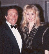 Al Martino with Ivory